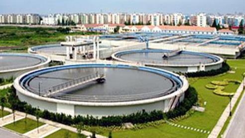 中水回用设备在工作中水处理过程